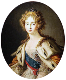 Elizabeta Petrovna