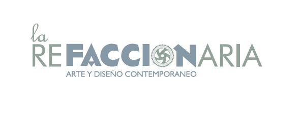 Logo Refaccionaria