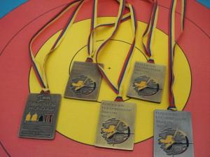 medallas ecuador 2