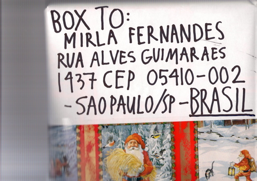 box to mirla