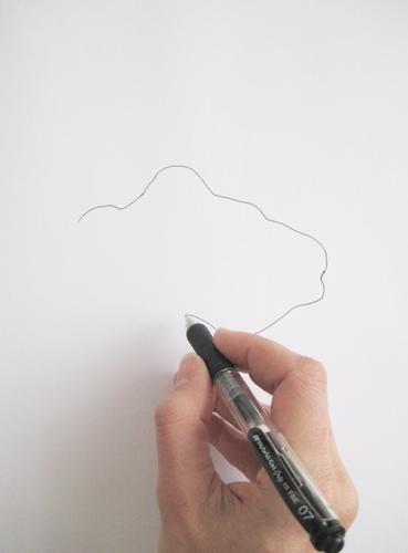 Drawing, LH 2009