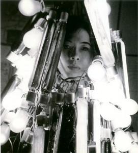 Atsuko Tanaka, Electric Dress