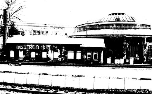 Gare 2SL