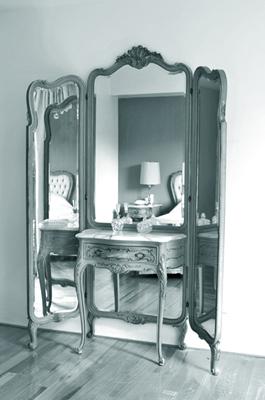 guigui kohon el espejo de mi infancia