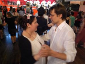 Valeria Hes Danzom